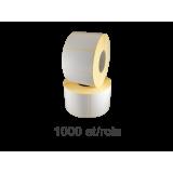 Role de etichete termice 58x43mm, Top Thermal, 1000 et./rola