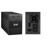 UPS Line Interactive 850VA/480W, Tower, 2 x IEC OUTPUTS, 1 x SCHUKO, 1x USB, AVR