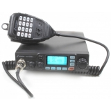 Statie radio CB President stabo xm4006e 40 CH AM/FM, Multi, Scan, Roger, CTCSS, ASC 30039