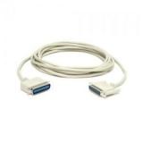 Cablu imprimanta Keyoffice BIDIR-1.8 paralel bidirectional 1.8m