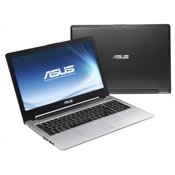 "Laptop Asus K56CB-XX350D Intel Core i7 Ivy Bridge 3537U 2.0GHz 4GB DDR3 HDD 750GB nVidia GeForce GT 740M 2GB 15.6"" HD"