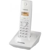 Telefon DECT Panasonic KX-TG1711FXW