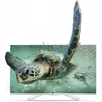 "Televizor LED LG 47"" 47LA667S Smart TV Full HD 3D Retea RJ45 Wireless WiDi DLNA MHL"