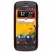 "Telefon Mobil Nokia 808 PureView Red Camera foto 41MP 3G 4"" 360 x 640 Gorilla Glass ARM 11 1.3GHz memorie interna 16GB Simbian Nokia Belle OS NOK808RD"