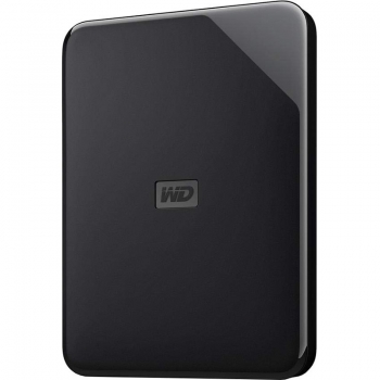 "HDD Extern Western Digital Elements SE 1TB USB 3.0 2.5"" WDBEPK0010BBK-WESN"
