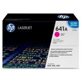 Cartus Toner HP Nr. 641A Magenta 8000 Pagini for Color LaserJet 4600, 4650 C9723A