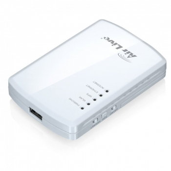 Router Wireless N 3G AirLive Traveler3G 150Mbps 1xWAN+1xUSB