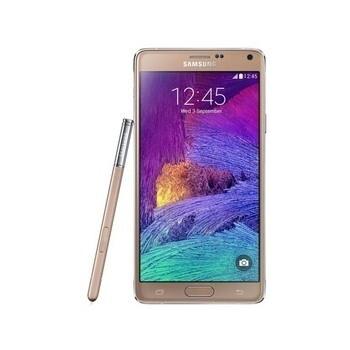 Galaxy Note 4 N910C 32GB LTE Gold