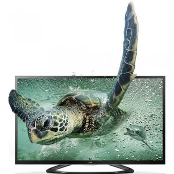 """Televizor LED LG 55"""" 55LA640S Smart TV Full HD 3D Wireless MHL WiDi DLNA"""