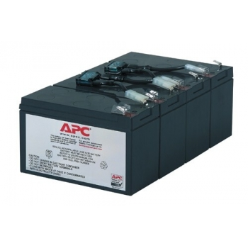 Acumulator UPS APC RBC8