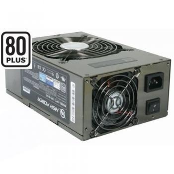 Sursa Modulara Sirtec 1000W 6+2 PCI-E 8 8 Pin PCI-E 1 SATA 12 Molex 4 Floppy 1 80+ Bronze UVP, OVP, OPP, SCP, OCP, OTP HPC-1000-G14C