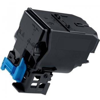 Cartus Toner Epson C13S050593 Black 6000 Pagini for Aculaser CX37DNF, CX37DTNF, AL-C3900DN, AL-C3900DTN, AL-C3900N, AL-C3900TN
