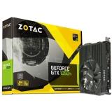 Placa Video Zotac GeForce GTX 1050 Ti Mini 4GB GDDR5 128bit PCI-E x16 3.0 HDMI DVI DisplayPort ZT-P10510A-10L