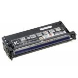 Cartus Toner Epson C13S051165 Black 3000 Pagini for Aculaser C2800DN, C2800DTN, C2800N