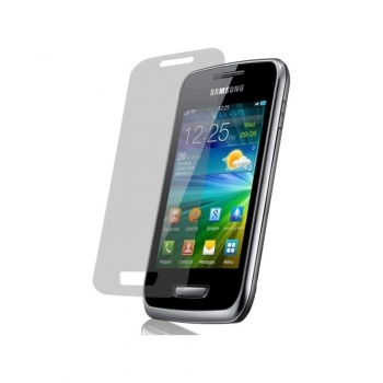 Folie protectie Magic Guard FOLS5380 pentru Samsung S5380 Wave Y