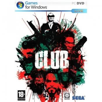 Joc Sega The Club pentru PC SEGA-PC072