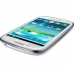 Telefon Mobil Samsung Galaxy S3 Mini i8190 White Cortex A9 Dual Core 1.0GHz 8GB Android 4.1 Husa Protectie SI8190W+EFC-1M7BLEGSTD