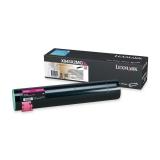 Cartus Toner Lexmark X945X2MG Magenta 22000 pagini for Lexmark X940E, X945E