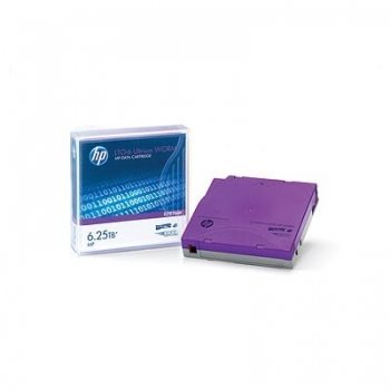 Caseta Date HP LTO-6 Ultrium 6.25 TB MP WORM C7976W