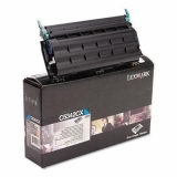 Cartus Toner Lexmark C5342CX Cyan Extra High Yield 7000 pagini for C534DN, C534DTN, C534N
