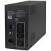 UPS Gembird Power Cube 1200VA 220 V Interactiv cu AVR UPS-PC-1202AP