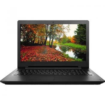 "Laptop Lenovo IdeaPad 100-15IBR Intel Celeron N3060 Braswell Dual Core up to 2.48GHz 4GB DDR3 HDD 500GB Intel HD 400 15.6"" HD 80T70079RI"
