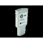 HP 728 300-ml Matte Black DesignJet Ink Cartridge F9J68A