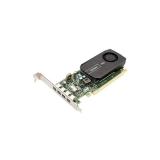 Placa Video Fujitsu nVidia Quadro NVS 510 2GB GDDR3 128 bit PCI-E x16 2.0 mini DisplayPort S26361-F2748-L515