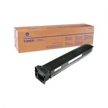 Cartus Toner Konica Minolta TN-413K Black 45000 pagini for Minolta Bizhub C452 A0TM151