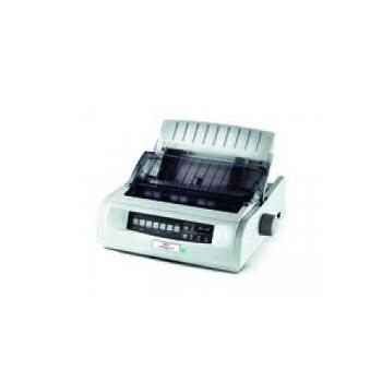 Imprimanta matriciala OKI MICROLINE 5520eco
