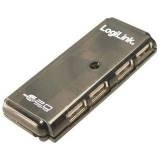 LOGILINK - Hub USB 4-porturi