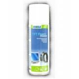 Spuma de curatat 4World pentru monitoare LCD, TFT & 200ml