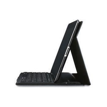 Verbatim Folio Slim tastatura Bluetooth pentru iPad II si iPad (Engleza)