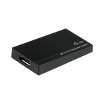 i-tec USB3.0 4K Ultra HD Display Adapter - Display Port