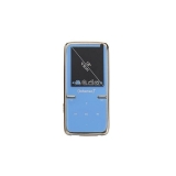 MP4 Player Intenso 8GB Video Scooter Blue 3717464
