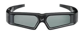 Ochelari Optoma 3D (ZD201)
