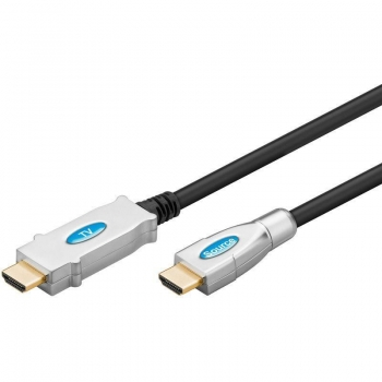 Gembird HDMI V1.4 male-male cable with gold-plated connectors 30m