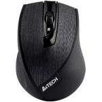 Mouse A4Tech V-TRACK G7-600NX-3 negru sters, USB