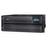 UPS APC Smart-UPS X 3000VA Rack 4U/Tower LCD 3000VA 2700W