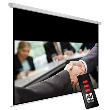 Ecran Avtek Business Electric 200 (195x121,8 cm), MW, 16:10