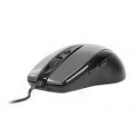 Mouse A4Tech N-708X V-Track 6 butoane 1600dpi USB A4TMYS44125