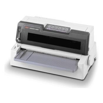 Imprimanta matriciala OKI MICROLINE 6300FB SC