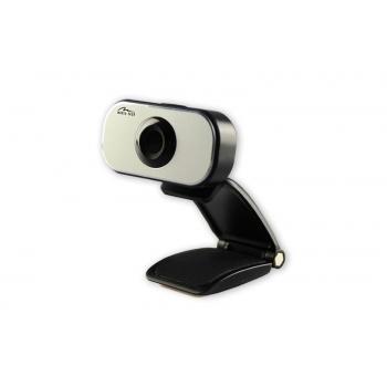 Webcam Media-Tech COMQ 2.0, Optical 2 Mpix (1600x1200 dpi), With microphone