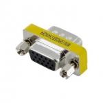 4World adaptor VGA [M] > VGA [F]
