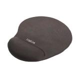 Mouse pad LogiLink black ID0027