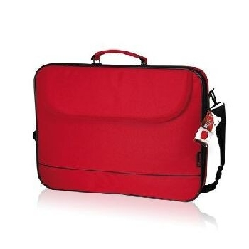 VAKOSS Notebook Bag 'Get Moving' 14 ''/ 15.7'' Red
