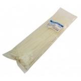 LOGILINK - Coliere PVC, lungime 30 cm, set 100 buc