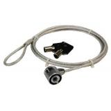 LOGILINK - Cablu anti-furt cu cifru pentru laptop