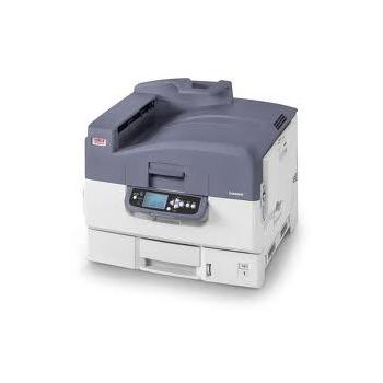 Imprimanta laser OKI C9655dn