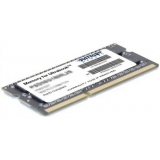 Memorie RAM Laptop SO-DIMM Patriot 4GB DDR3L 1600MHz CL11 PSD34G1600L2S